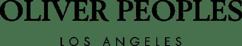Logo Oliver Peoples